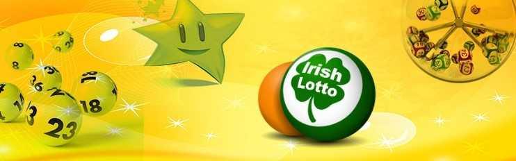Как играть в лотерею Ирландии