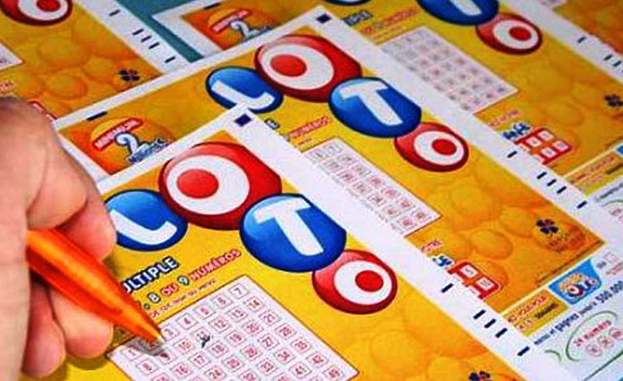Описание лотереи Франции