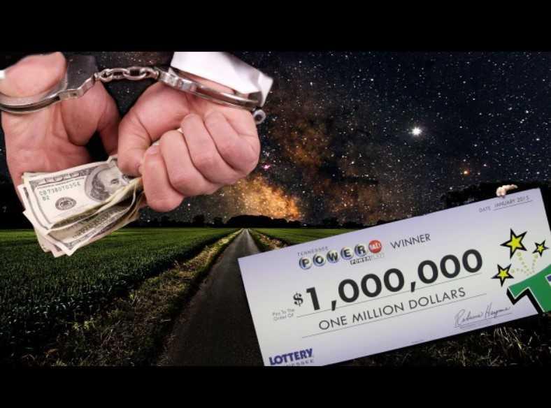 Типы лотерейного мошенничества