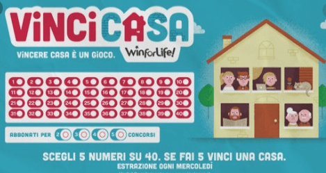 Как повысить шансы на побуду в Vinci Casa