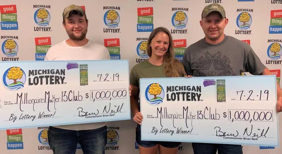 Что нужно знать об Американских лотереях