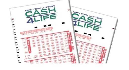 Традиционные лотереи США
