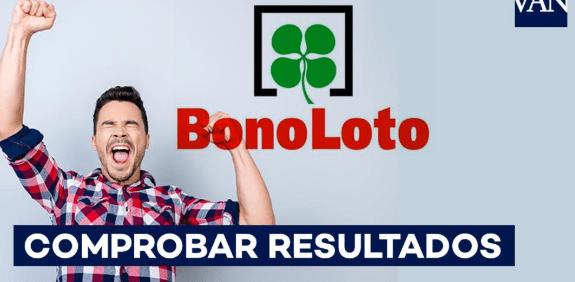 Где узнать результаты Бонолото