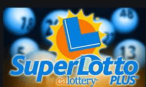 Американская лотерея California Lotto