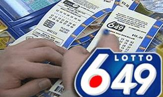 Как купить билет Canada Lotto