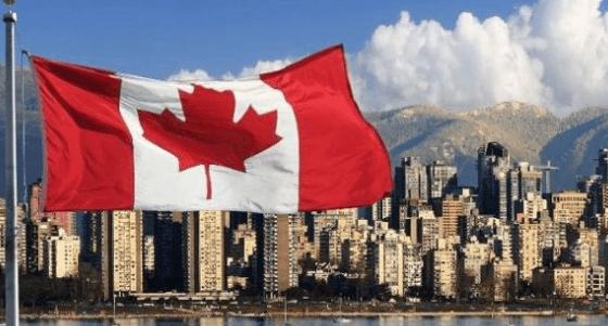 Канадская лотерея