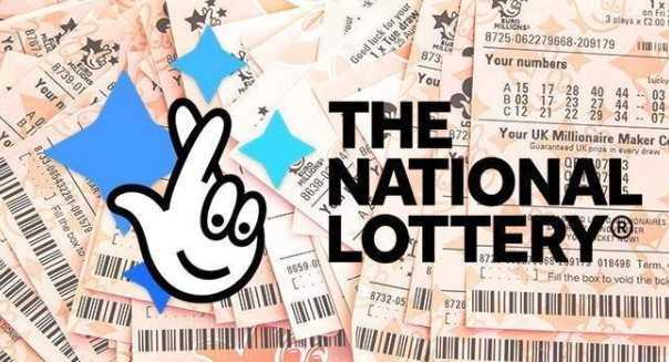 Лотереи Великобритании