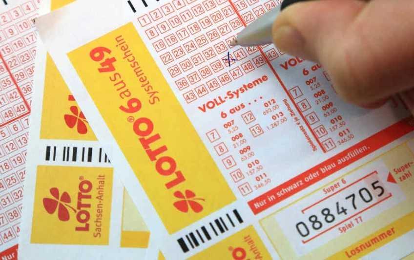 Как играть в немецкую лотерею
