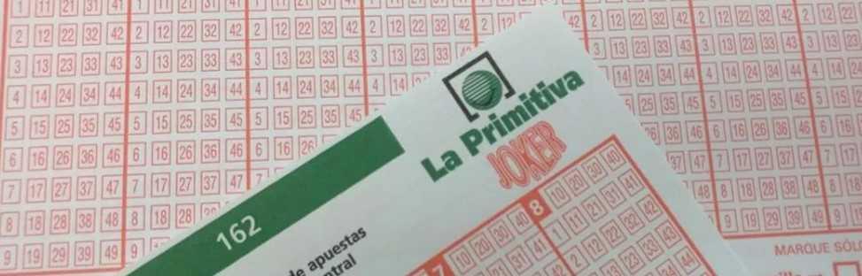 Испанская лотерея La Primitiva