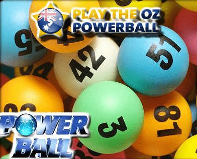Как купить билет австралийской лотереи Oz Powerball