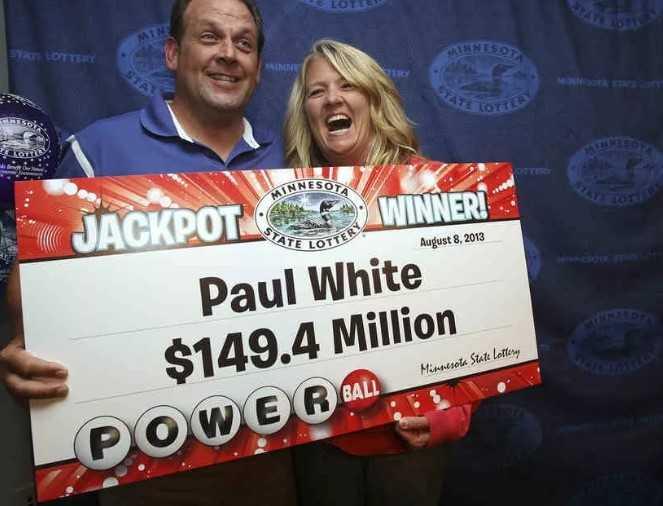 призы в лотерее Powerball