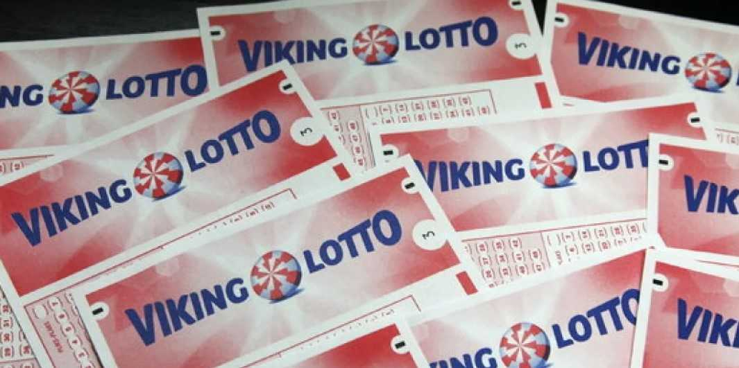 Скандинавская лотерея Viking Lotto